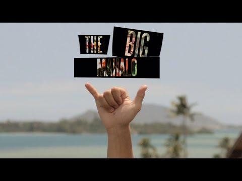 The Big Mahalo Promo