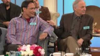West Wing Cast on Ellen (pt 2)
