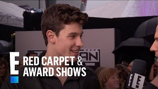 Would Shawn Mendes Ever Date a Fan? | E! Red Carpet & Award Shows