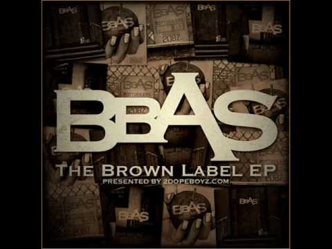 Brown Bag AllStars - Kin Feat. Akie Bermiss (Produced by The Audible Doctor)
