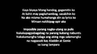 Abrakadabra  Abra Lyrics