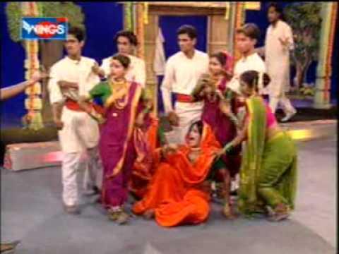 Ambabai - Navarya Chi Daru Sutu De - Chhagan Chougule