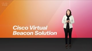 Cisco Virtual Beacon