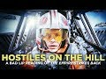 """""""HOSTILES ON THE HILL"""" — A Bad Lip Reading of The Empire Strikes Back"""
