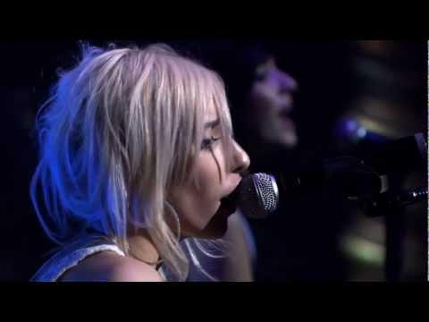 The Veronicas - Heavily Broken Live