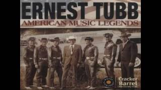 Watch Ernest Tubb If We Put Our Heads Together video