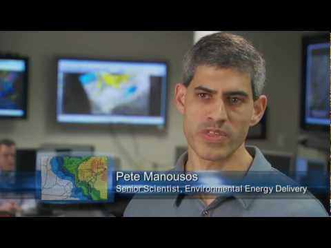 FirstEnergy Meteorologists