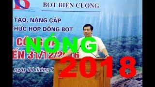 BOT 6 Cam Pha in Quang Ninh