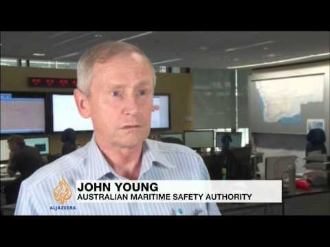 No debris found in Malaysia plane search