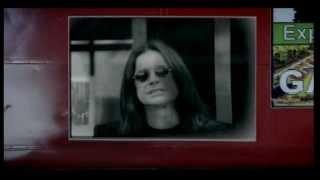 Watch Ozzy Osbourne In My Life video