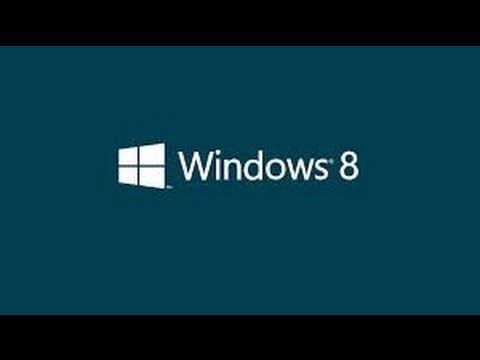 How To Install Windows 8 On External Hard Drive