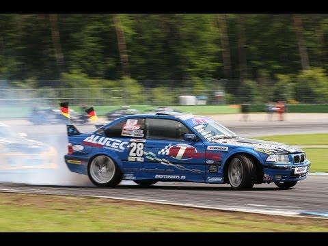 Bmw Drifting Car Bmw m3 E46 Drift Car vs Bmw m3
