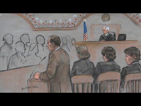 As Boston Marathon Bomber Admits Guilt, FBI Sued for Killing Friend of Tsarnaevs in Florida
