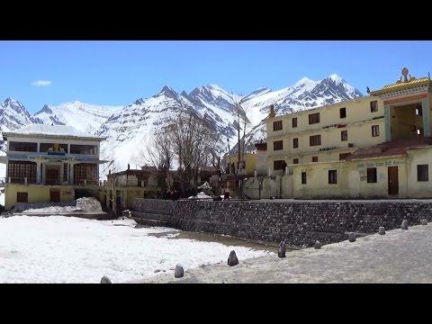 Kungri at a Glance HD - Pin Valley, Himachal Pradesh