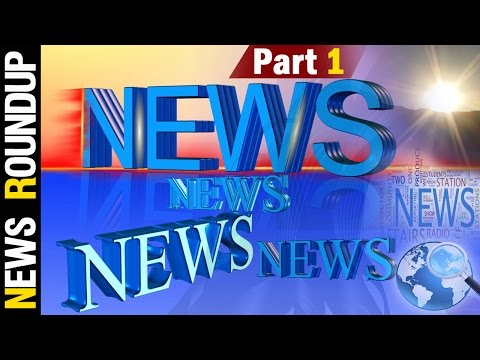 News 30/60    Breaking News    6th May 2016    Part 01    NTV