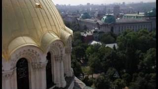 Sofia (Bulgaria) - the History of Europe
