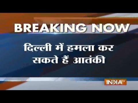 Terror Alert: Lashkar-e-Taiba Plotting Fidayeen Strikes in Delhi, Says Police