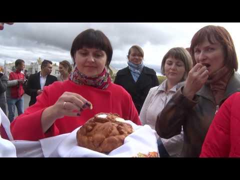 Десна-ТВ: День за днём от 06.10.2017