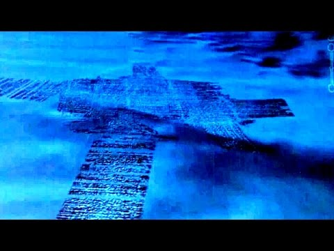 BREAKING NEWS: Mega Ancient Alien [Metropolis] Discovered Off Ice Land! UFO Sightings 2015