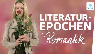 Die Romantik I musstewissen Deutsch