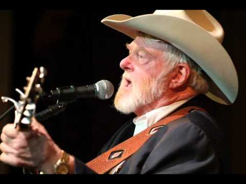 Red Steagall - Palo Duro Farewell