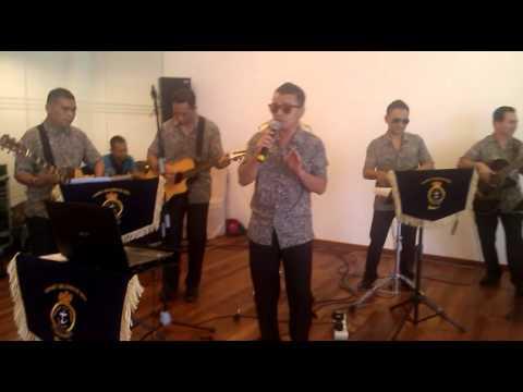 Gelombang biru &Selingkuh la mate (J. Sham) Timor Leste song