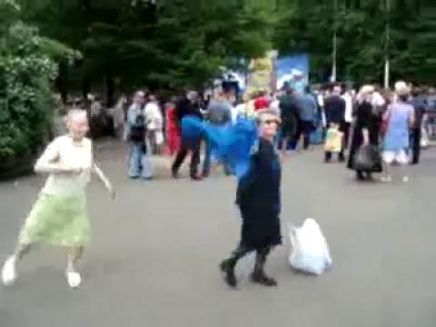Танцы в Сокольниках Москва