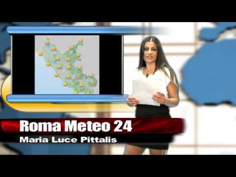 Roma Meteo 24, le previsioni per il 31 gennaio 2013