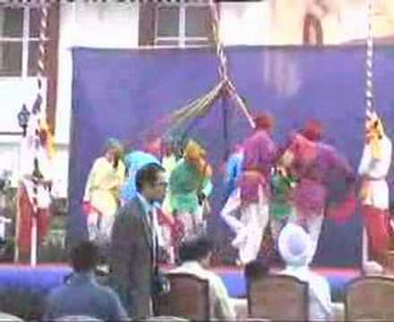 Goan Folk Dance ' Goff ' video