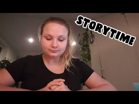 #Storytime | Mein Gewicht | Die Geschichte dahinter | Nici