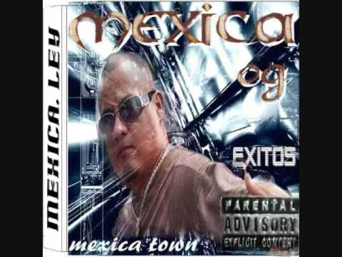 mexica o .g    no es facil hiphop mexicano  chicano rap  latino hiphop 2009 new realese