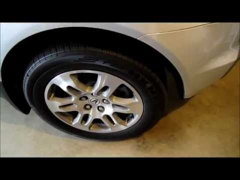 Acura MDX Tech Package Review and Walkaround