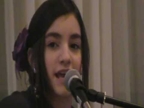 Give Thanks To Allah by Zain Bhikha & Thankful By Yasmeen Najmeddine...