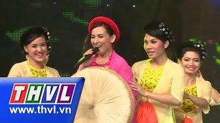 THVL | Ngôi sao phương Nam - Tập 8: Tát nước đầu đình - Phi Nhung
