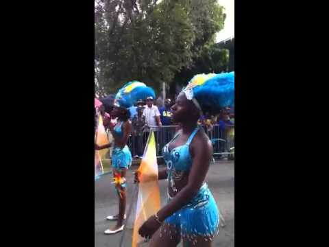 Stt Parade 2013 Jammerz Hp video