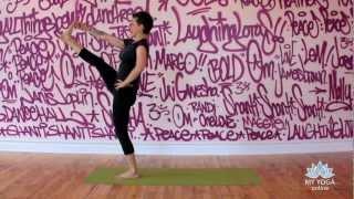 Dana Trixie Flynn Yoga: Radical Flow