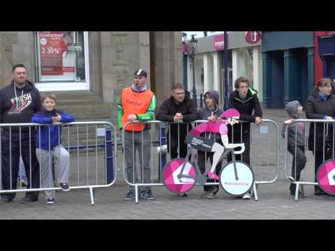 Bann Wheelers's Coleraine Crit May 2014. This video was produced by Allan Bogle.