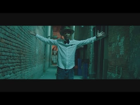 Pharrell Williams - Happy 1AM