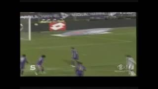 Sébastien Frey - The Flying Frenchman |HD|
