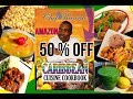 Buy Today Black Friday Sale On Cooking Book | Chef Ricardo Caribbean Cuisine Cookbook 2018