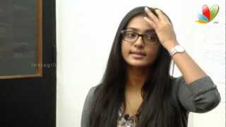 Mariyaan - Parvathi Menon about Mariyaan | Interview | Dhanush - Salim Kumar | Tamil Movie