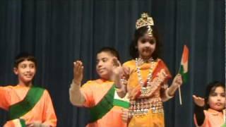 Jhanda Uncha Rahe Hamara
