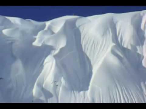 OPTIMISTIC? - New 2007 Absinthe Snowboard Trailer