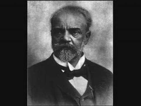 Dvorak: His Best Works #1