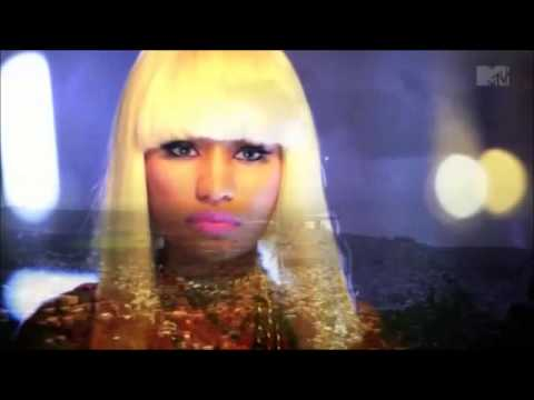 Nicki Minaj - My Time Now (MTV Documentary) (Full)