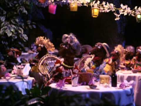 Muppet Treasure Island - Trailer video