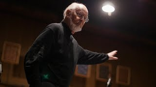 Star Wars The Force Awakens John Williams The Seventh Symphony Featurette