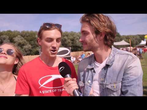 ASOT Festival 2016 – Utrecht ambassador nominee: Nick