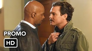 """Lethal Weapon 1x12 Promo """"Brotherly Love"""" (HD)"""
