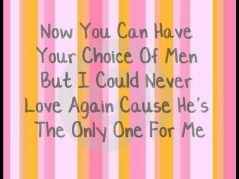 Dolly Parton Ft. Miley Cyrus - Jolene + Lyrics video